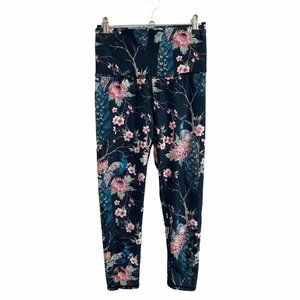 Evolution and Creation Small Leggings High Rise